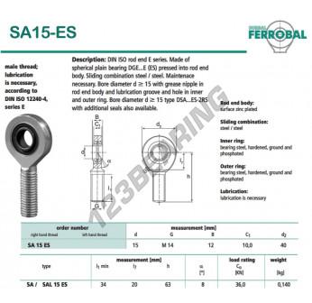 SA15-ES-DURBAL