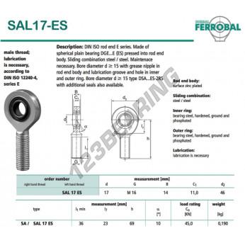 SAL17-ES-DURBAL