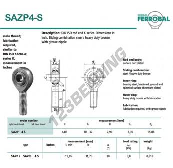 SAZP4-S-DURBAL