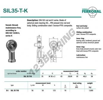 SIL35-T-K-DURBAL