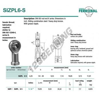SIZPL6-S-DURBAL