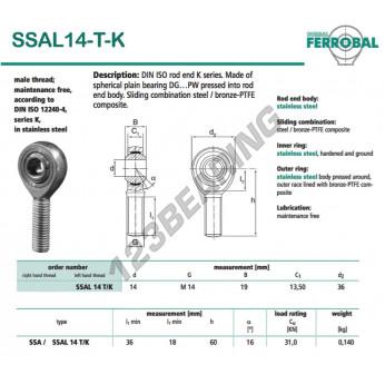 DSSAL14-T-K-DURBAL