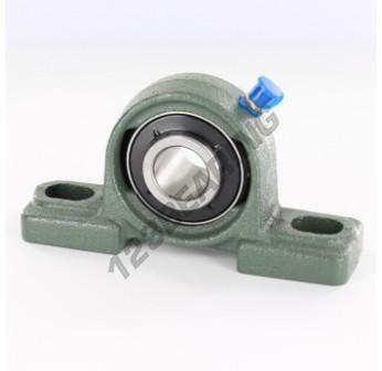 UCP204 - 20 mm